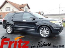 2012_Ford_Explorer_XLT_ Fishers IN