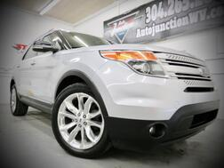 2012_Ford_Explorer_XLT_ Grafton WV