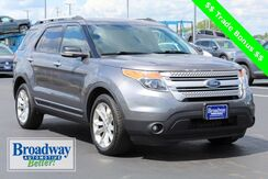 2012_Ford_Explorer_XLT_ Green Bay WI