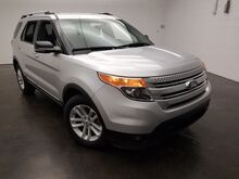 2012_Ford_Explorer_XLT_ Houston TX