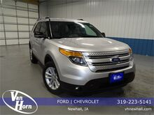 2012_Ford_Explorer_XLT_ Newhall IA