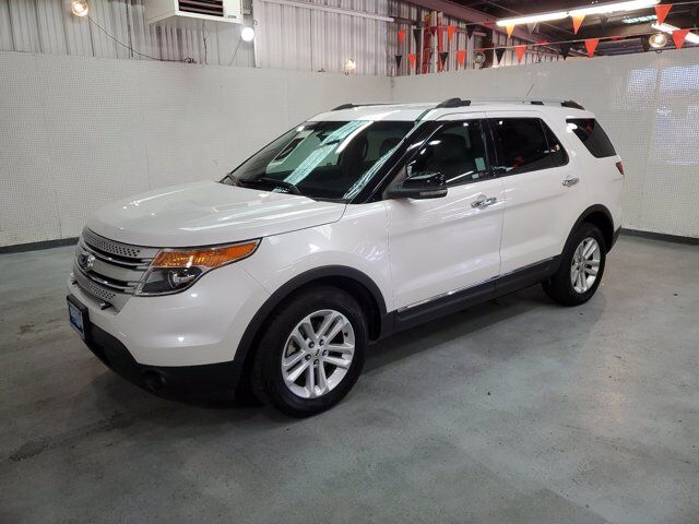 2012 Ford Explorer XLT Oroville CA