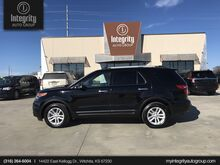 2012_Ford_Explorer_XLT_ Wichita KS