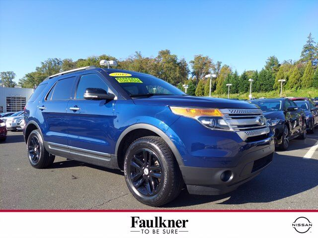 2012 Ford Explorer XLT Jenkintown PA