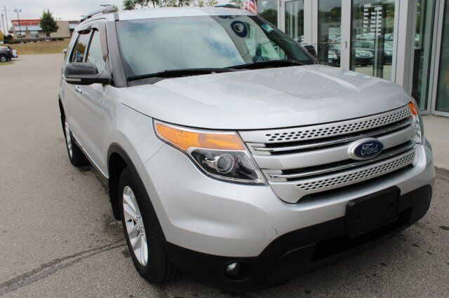 2012 Ford Explorer XLT Green Bay WI