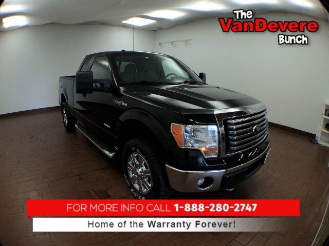 2012 Ford F-150  Akron OH