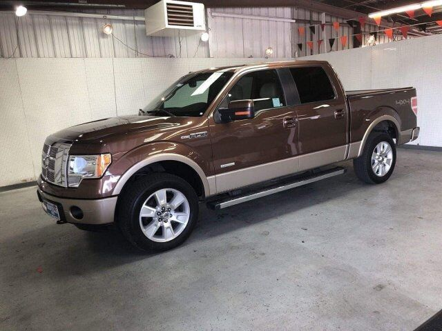 2012 Ford F-150  Oroville CA