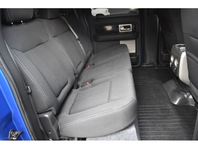 2012 Ford F-150 4WD FX4 SuperCrew Bend OR