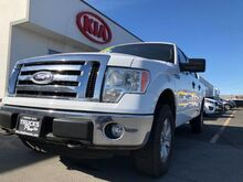 2012_Ford_F-150_4WD SUPERCREW 145 XLT_ Yakima WA