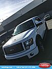 Ford F-150 4WD SuperCrew 145  FX4 2012