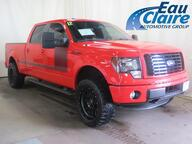 2012 Ford F-150 4WD SuperCrew 157 FX4 Eau Claire WI