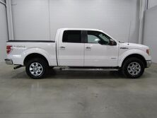 Ford F-150 4x4 SuperCrew Lariat 2012
