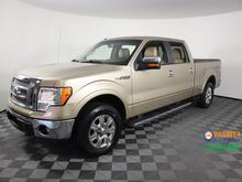 2012_Ford_F-150_Crew Cab Lariat - 4x4_ Feasterville PA