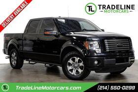 2012_Ford_F-150_FX2_ CARROLLTON TX