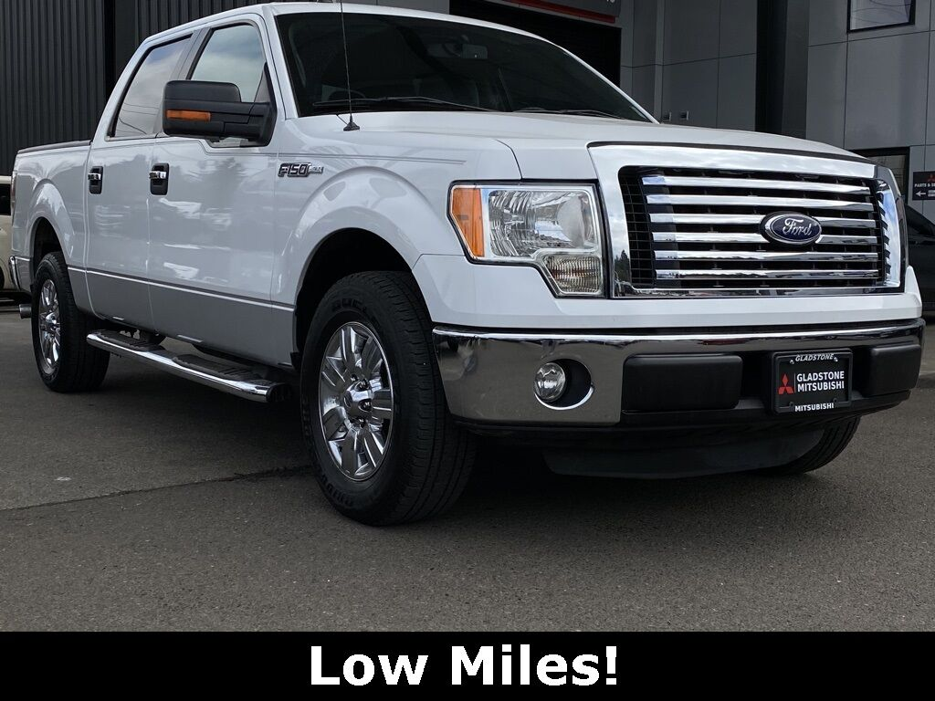 2012 Ford F-150 FX2 Milwaukie OR