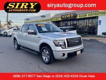 2012_Ford_F-150_FX2_ San Diego CA