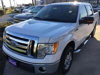 Ford F-150 FX2 SuperCrew 5.5-ft. Bed 2WD 2012