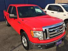 2012_Ford_F-150_FX2 SuperCrew 5.5-ft. Bed 2WD_ Austin TX