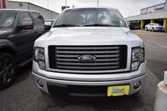 2012_Ford_F-150_FX2 SuperCrew 5.5-ft. Bed 2WD_ Houston TX