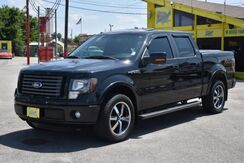 2012_Ford_F-150_FX2 SuperCrew 6.5-ft. Bed 2WD_ Houston TX