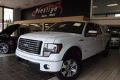 2012 Ford F-150 FX4 - Backup Camera, Heated and Cooled Seats