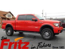 2012_Ford_F-150_FX4_ Fishers IN