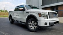 2012_Ford_F-150_FX4_ Georgetown KY