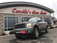 2012 Ford F-150 FX4 Grand Junction CO