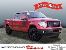 2012_Ford_F-150_FX4_ Hickory NC