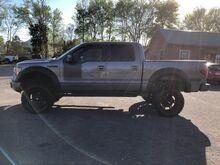 2012_Ford_F-150_FX4_ Kernersville NC
