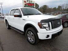 2012_Ford_F-150_FX4_ Moore SC