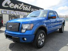 2012_Ford_F-150_FX4_ Murray UT