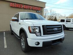 2012_Ford_F-150_FX4_ Patchogue NY