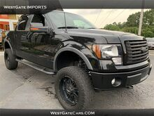 2012_Ford_F-150_FX4_ Raleigh NC