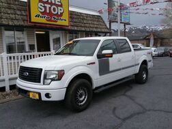 2012_Ford_F-150_FX4 SuperCrew 5.5-ft. Bed 4WD_ Pocatello and Blackfoot ID