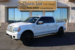 2012_Ford_F-150_FX4 SuperCrew 6.5-ft. Bed 4WD_ Las Vegas NV