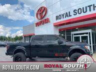 2012 Ford F-150 FX4 SuperCrew Bloomington IN