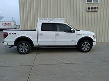 2012_Ford_F-150_FX4_ Watertown SD