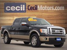 2012_Ford_F-150_King Ranch_  TX
