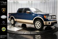 Ford F-150 King Ranch 4X4 2012