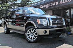 2012_Ford_F-150_King Ranch_ Georgetown KY