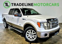 2012_Ford_F-150_King Ranch NAVIGATION, SUNROOF, REAR VIEW CAMERA AND MUCH MORE!!!_ CARROLLTON TX