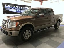 Ford F-150 King Ranch, Navigation, Sunroof 2012