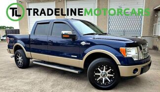 2012_Ford_F-150_King Ranch REAR VIEW CAMERA, HEATED/COOLED SEATS, SUNROOF. AND MUCH MORE!!!_ CARROLLTON TX