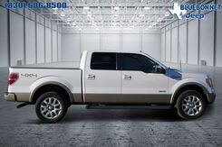 2012 Ford F-150 King Ranch San Antonio TX