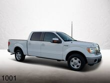 2012_Ford_F-150_Lariat_ Clermont FL