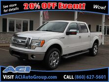 Ford F-150 Lariat East Windsor CT