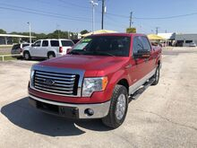 2012_Ford_F-150_Lariat_ Gainesville TX