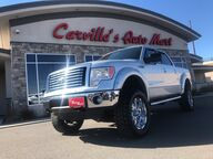 2012 Ford F-150 Lariat Grand Junction CO