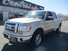 2012_Ford_F-150_Lariat_ Murray UT